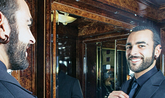 """Sanremo 2014, Marco Mengoni: """"Ho avuto paura. Tornare su quel palco dove tutto è rinato mi ha scosso"""""""