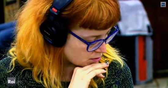 """Sanremo 2014, Noemi racconta i suoi brani: """"Sono due pezzi decisamente poco sanremesi"""""""