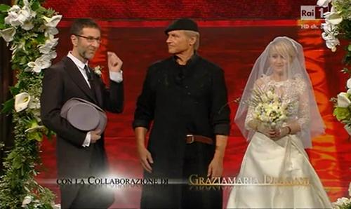 Ascolti Tv, 22 febbraio 2014: finale del Festival di Sanremo 2014 a 9,3 mln