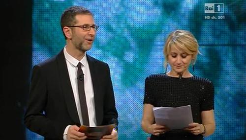 Sanremo 2014, ascolti flop secondo i bookmaker. Francesco Renga e Noemi favoriti alla vittoria finale