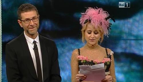 Festival di Sanremo 2014, prima serata: inizio shock, gli ospiti e le prime 7 canzoni promosse dei Big