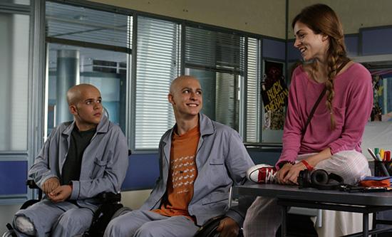 Braccialetti rossi, stasera 9 febbraio 2014 la terza puntata su RaiUno: trama e anticipazioni