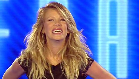 Verissimo, oggi su Canale 5: Alessia Marcuzzi e le news sul GF, Ron shock su Lucio Dalla