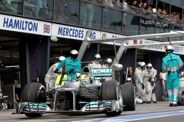 Formula 1 2014, GP di Australia in diretta tv e streaming: qualifiche e gara su Sky e Rai