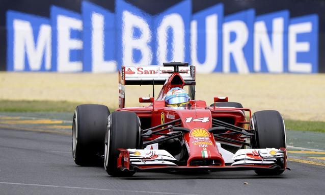Formula 1, GP Australia 2014: la gara in differita su RaiUno, orari e streaming