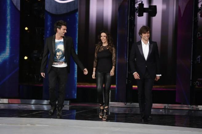 Ascolti Tv, 29 marzo 2014: primo Serale di Amici 13 a 4,6 mln; Ti lascio una Canzone a 4,2 mln