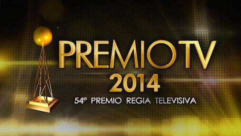 Premio Tv 2014, ecco tutti i vincitori: da Avanti un altro a Don Matteo 9, Carlo Conti e Luciana Littizzetto