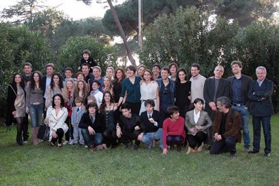 Domenica In, anticipazioni 16 marzo 2014: il cast di Un medico in famiglia 9 e Anna Tatangelo tra gli ospiti