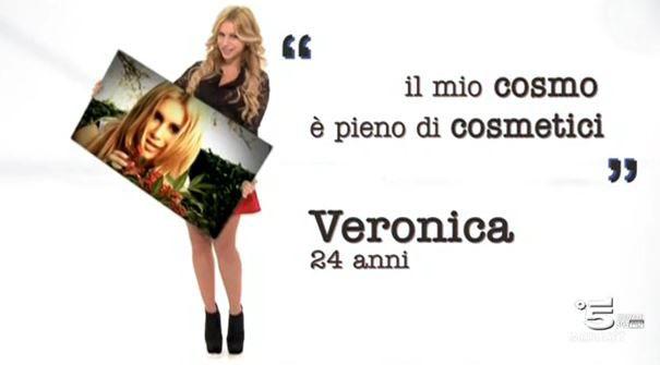 Veronica Graf, nuova concorrente del Grande Fratello 13: scheda, foto e video