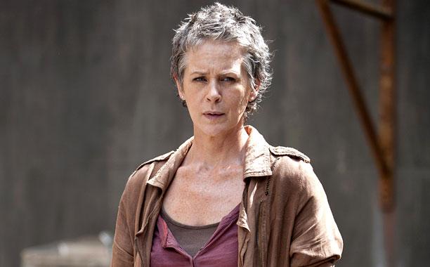 The Walking Dead 4: Scott Gimple e Melissa McBride sull'episodio The Grove