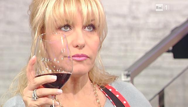 """Antonella Clerici a Tv Talk: """"C'è Posta per te come La Prova del Cuoco"""""""
