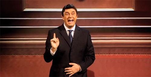 Crozza nel Paese delle Meraviglie, stasera la nuova puntata: parodie e personaggi