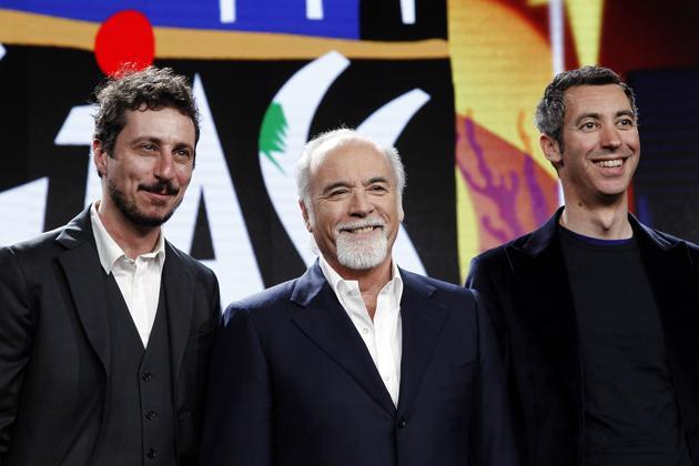 Giass, il programma con Luca e Paolo si sposta al martedì: le dichiarazioni di Antonio Ricci