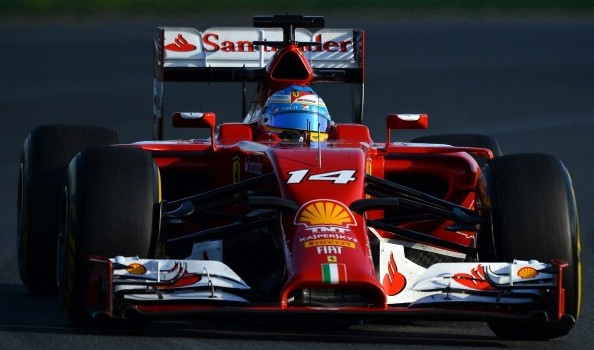 F1 2014, GP Malesia-Sepang: orari differita e programmazione Rai e streaming