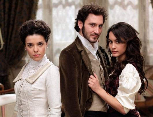 Il Segreto anticipazioni, puntata 10 aprile: Pepa accetta il fidanzamento tra Tristan e Gregoria