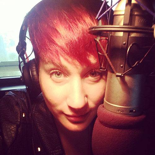 Intervista esclusiva a Greta Manuzi, questo pomeriggio su Gulp Music