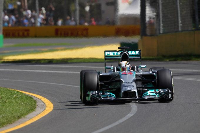 Formula 1, GP Malesia 2014: la gara su RaiUno, orari e streaming