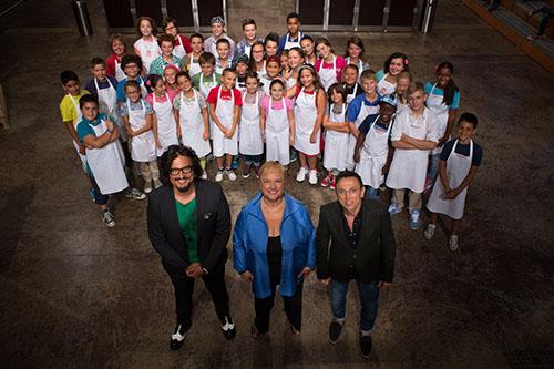 Junior MasterChef Italia: ecco chi sono i 14 concorrenti ufficiali – FOTO