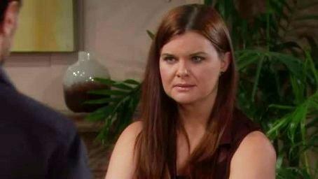 Beautiful anticipazioni, puntata 13 marzo: Katie delusa dal tradimento di Bill e Brooke