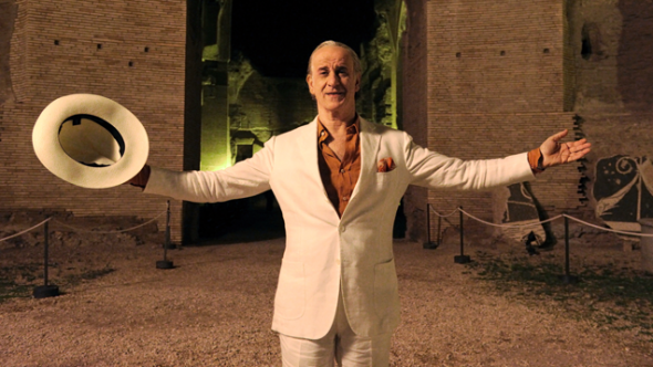 La Grande Bellezza, stasera su Canale 5 in prima tv dopo l'Oscar 2014