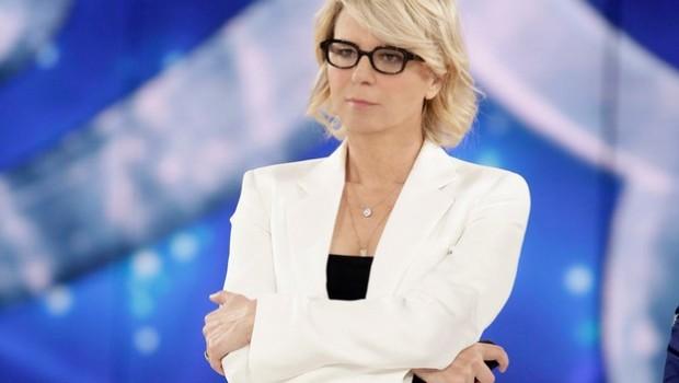 Tv Talk, puntata 8 marzo: Maria De Filippi ospite d'eccezione; focus sul Grande Fratello 2014
