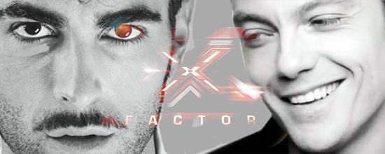 X Factor 8: Tiziano Ferro e Marco Mengoni prossimi giudici? Intanto si candida anche Giusy Ferreri
