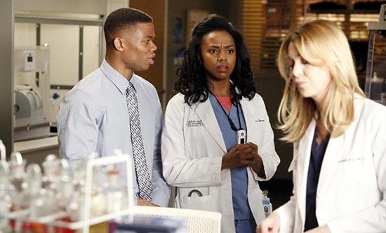 Grey's Anatomy 10: anticipazioni e spoiler del sedicesimo episodio