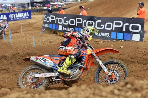 Motocross 2014, GP di Thailandia in diretta tv e streaming: la gara