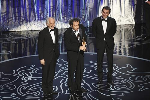 Oscar 2014 in tv: stasera su Cielo il meglio dell'evento che ha visto trionfare La Grande Bellezza