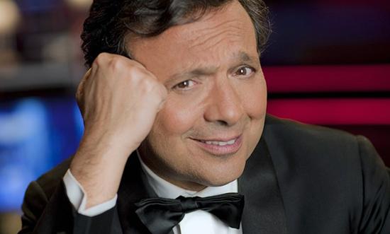 Piero Chiambretti torna in Tv con un nuovo show: a maggio su Italia 1 per circa un mese con Freccero
