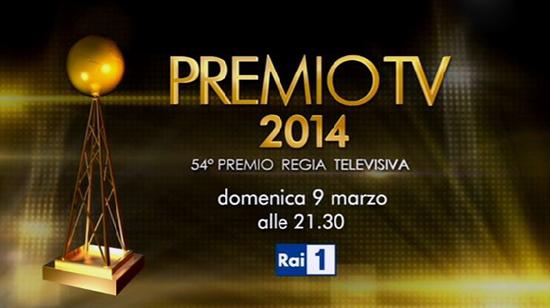 Premio TV 2014: i finalisti in diretta stasera a partire dalle 21.10 su RaiUno con Fabrizio Frizzi