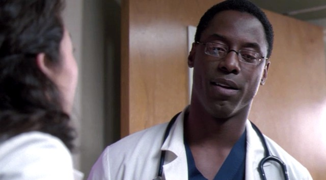Grey's Anatomy 10: il ritorno di Preston Burke in vista dell'addio di Cristina Yang