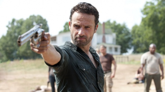 The Walking Dead: Rick Grimes uscirà di scena?
