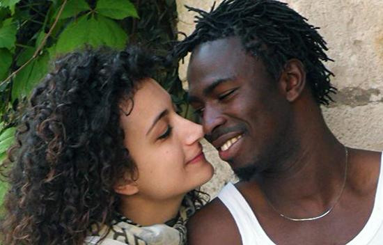 """Grande Fratello 13, parla la fidanzata di Samba: """"Sono la sua prima fan, spero che vinca"""""""