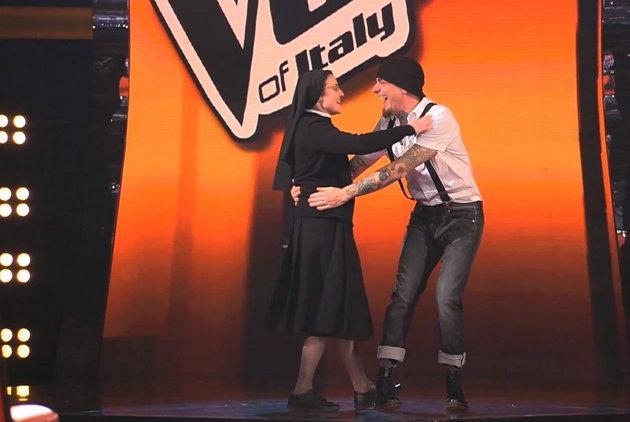 The Voice 2 anticipazioni terza puntata del 26 marzo: ancora Blind Audition dopo il successo di Suor Cristina