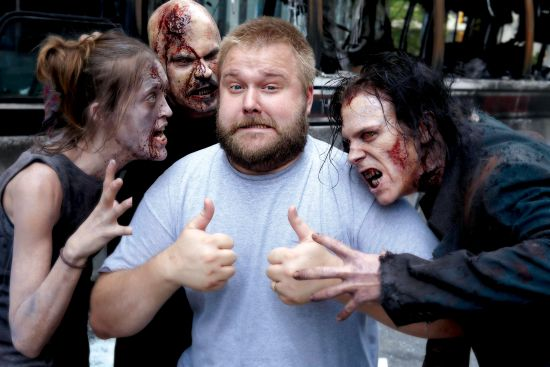 The Walking Dead 4, episodio finale: le anticipazioni di Robert Kirkman SPOILER