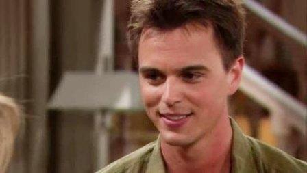 Beautiful anticipazioni, puntata 10 aprile: Wyatt interessato a Hope