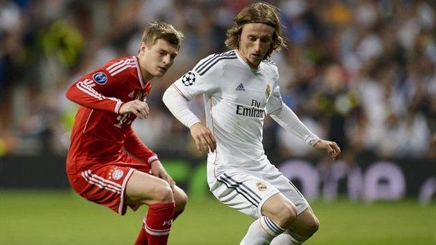 Ascolti Tv, 23 aprile 2014: Real Madrid – Bayern Monaco a 4,3 mln; Il Segreto a 4,1 mln