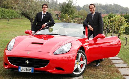 Ascolti Tv, 31 marzo 2014: Una Ferrari per due a 6,1 mln; Grande Fratello 13 a 3,8 mln