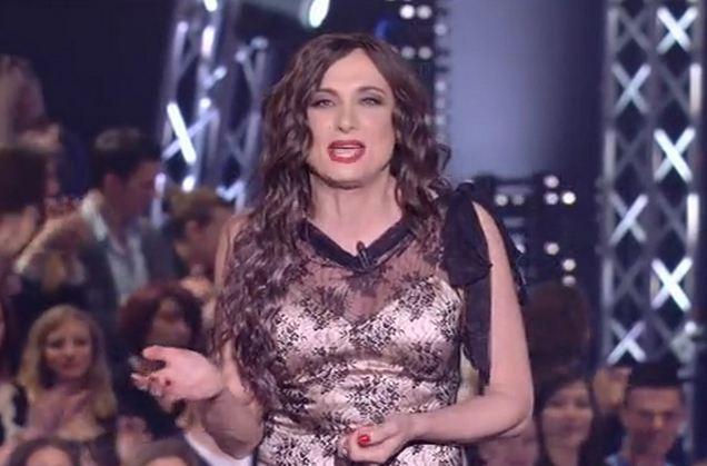 Tv Talk, puntata 12 aprile: Selvaggia Lucarelli e Vladimir Luxuria ospiti, focus sul programma di Belen Rodriguez