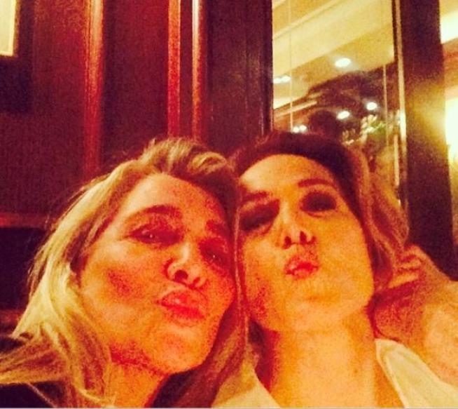 """Barbara d'Urso e Mara Venier rivali? Il """"Carmelita Smack"""" lo smentisce"""