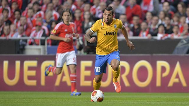 Ascolti Tv, 24 aprile 2014: Benfica – Juventus a 5,3 mln; un medico in famiglia 9 a 4,8 e 4,6 mln
