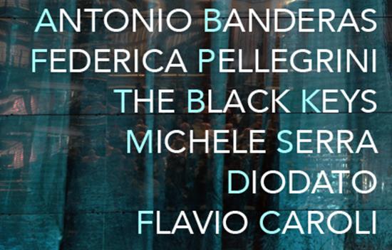 Che tempo che fa, domenica 27 aprile: Antonio Banderas e Federica Pellegrini tra gli ospiti