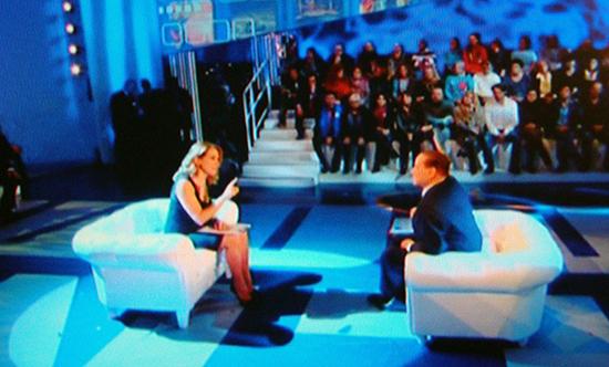 Domenica Live, anticipazioni ultima puntata 27 aprile: Silvio Berlusconi e Lorenzo Crespi tra gli ospiti