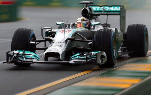 Formula 1, GP Bahrain 2014: orari dirette tv Rai e Sky qualifiche ufficiali e streaming