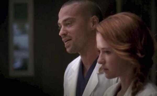 Grey's Anatomy 10, anticipazioni di Go It Alone: incomprensioni tra April e Jackson