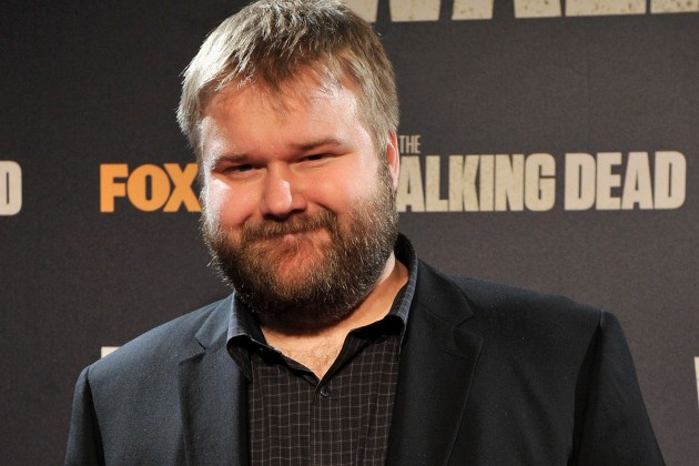 The Walking Dead 5: le anticipazioni di Robert Kirkman