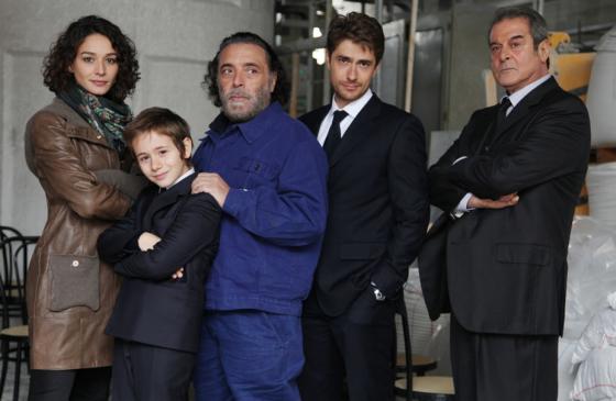 Ascolti Tv, 28 aprile 2014: La Tempesta a 5 mln; Grande Fratello 13 a 4 mln