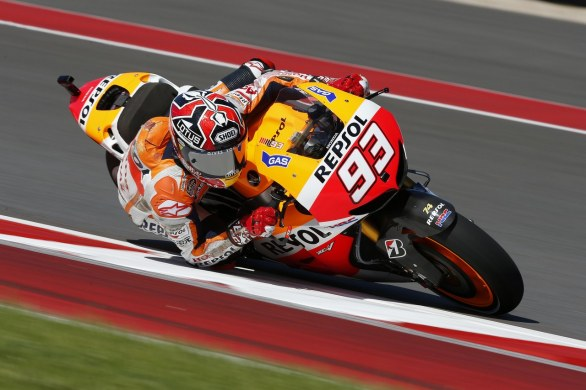 Motomondiale GP Americhe, MotoGP Austin 2016: orari qualifiche diretta tv Sky e differita TV8, info streaming