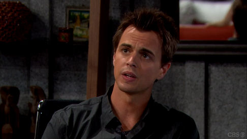 Beautiful anticipazioni, puntata 7 aprile: Wyatt arrabbiato con Bill e Quinn